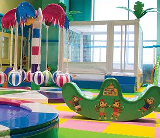 Interactive Play - Indoor SoftPlay