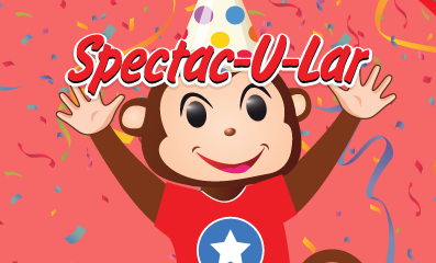 Image of Spectac-U-lar Indoor Birthday Parties