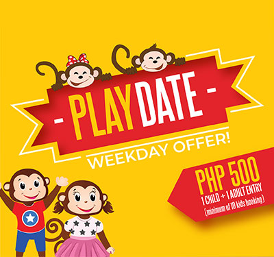 Play Date Offer